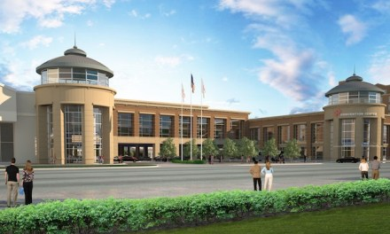 Green Bay Convention Center Expands