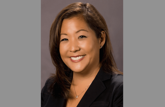 Kim Damron Promoted to COO