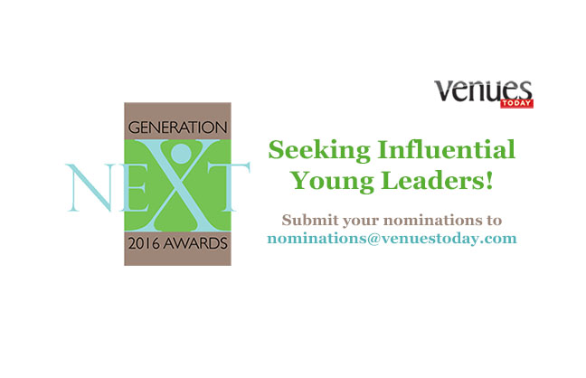 Nominate by Feb. 10 for Generation Next Awards!
