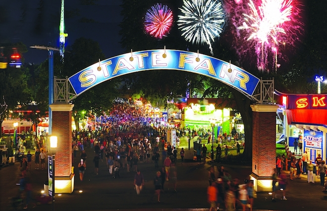 Minnesota State Fair Hosts Nearly 2 Million