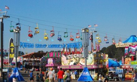 N.C. Fair Overcomes Hurricane Delay