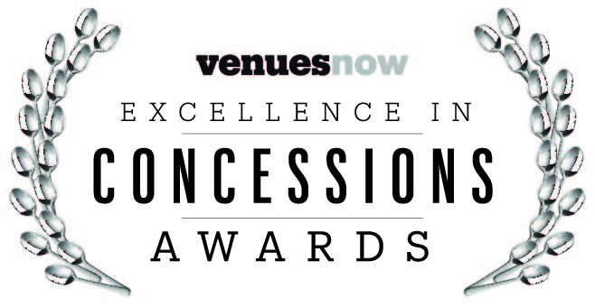 Excellence in Concessions Awards 2019