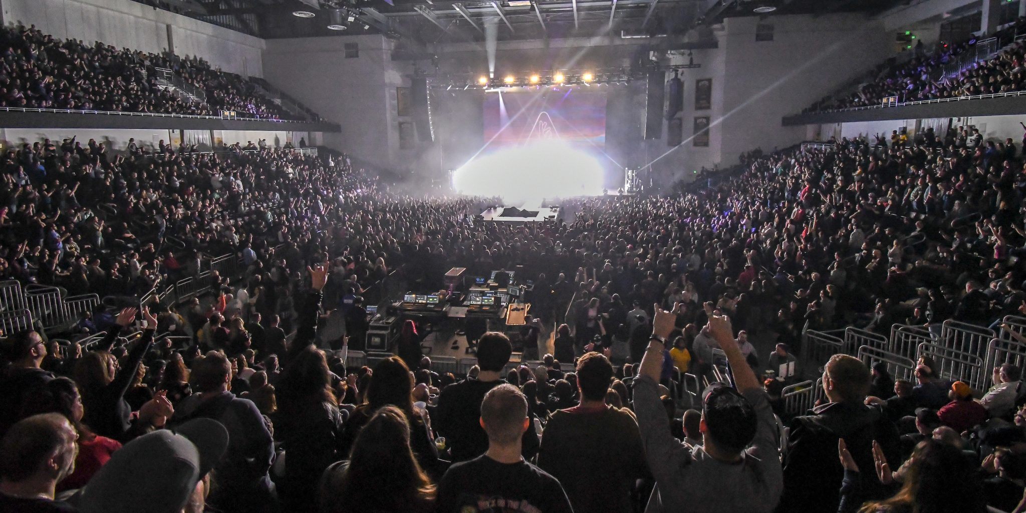 GM: Madness Hasn't Stopped at UMBC Arena