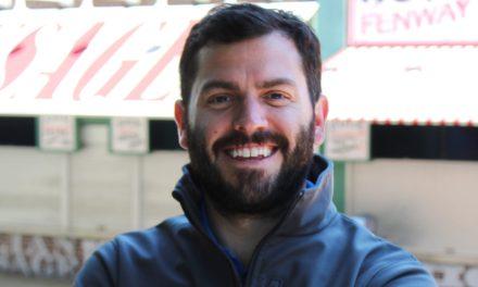 Generation Next: Mike Melisi