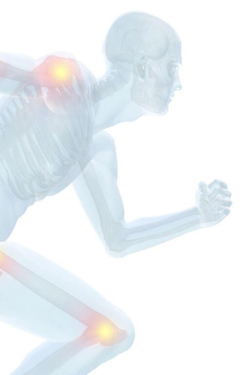 Венумитон - бальзам для суставов