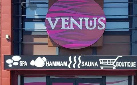 Venus extérieur