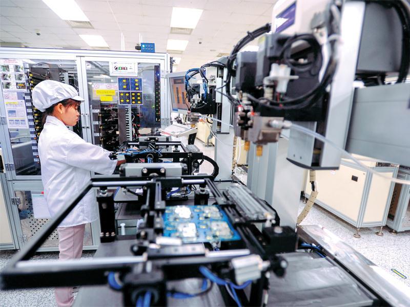 23,48 tỷ USD vốn đầu tư nước ngoài vào Việt Nam trong 10 tháng