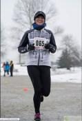 Diva on the run 8km