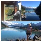 19KM hike to Garibaldi Lake