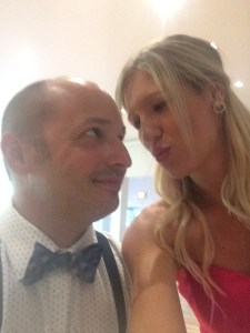 Underhill wedding June 2015