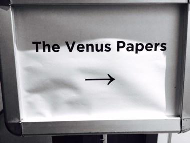 Venus Sign