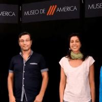 Los expertos del Museo de América se quitan la bata para conectar con la gente