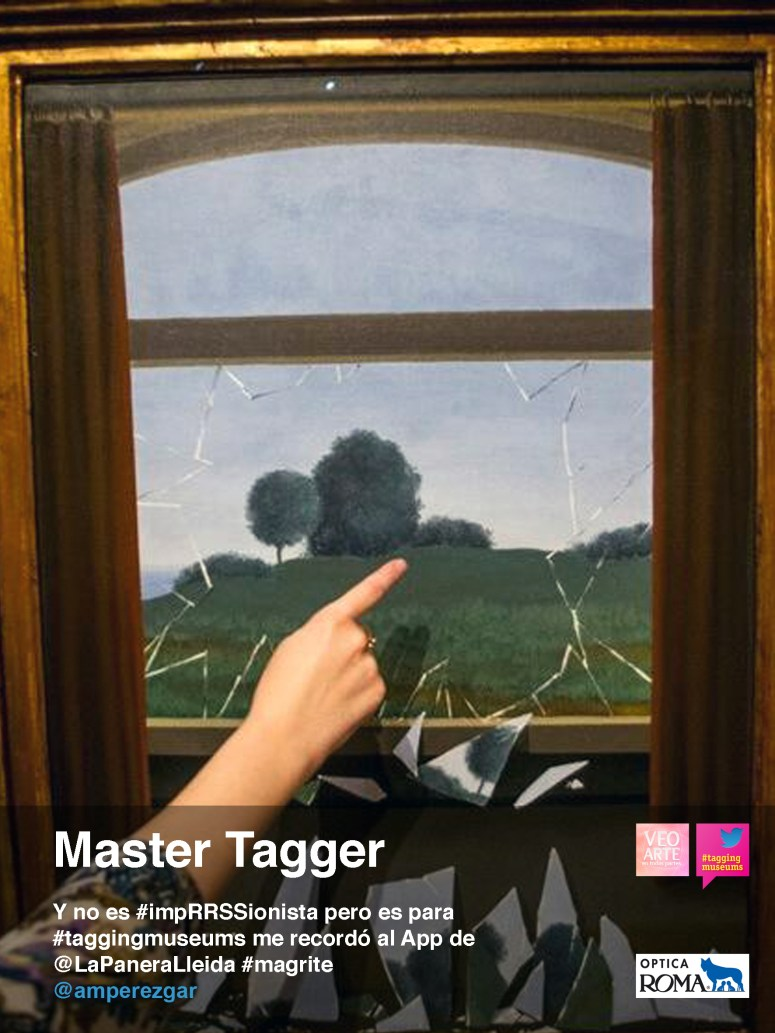 mastertagger