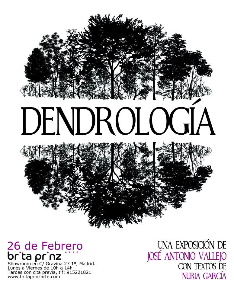 Invitacion dendrologia