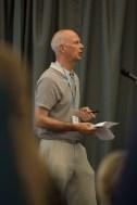 Professor Paul Seedhouse explains the VEO Europa project