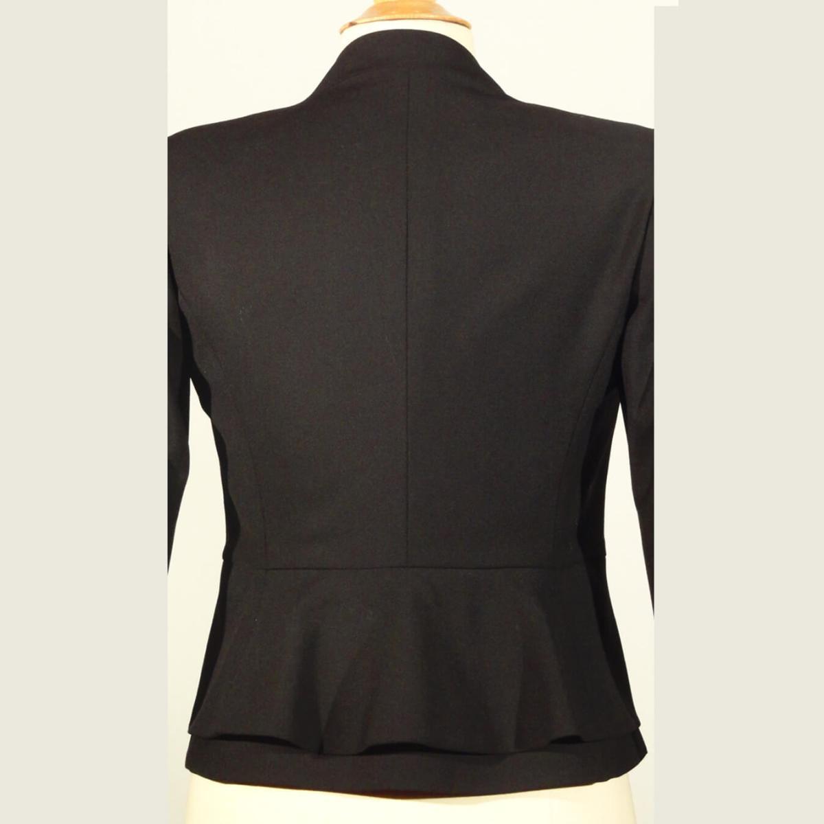 riverside veste F dos noir