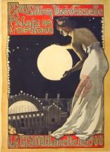 Exposition Universelle Palais De Loptique