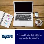 A importância do inglês no mercado de trabalho