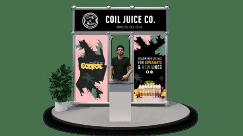 Coil Juice Co / Eclypse