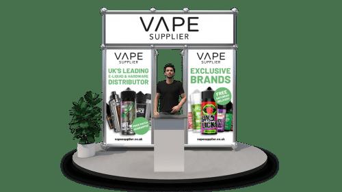 Vape Supplier