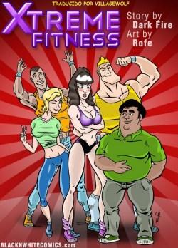 Xtreme Fitness 1