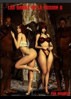 Las damas de la prision 2