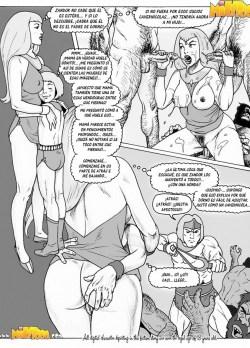 Milftoon Sexuloids