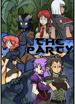 The Party 7 – Clumzor