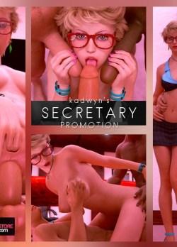 Secretary Promotion – Affect3D