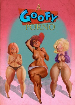 A Goofy Porno