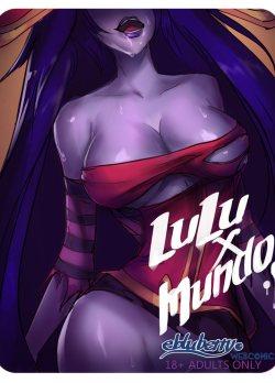 Lulu x Mundo – LoL Hentai
