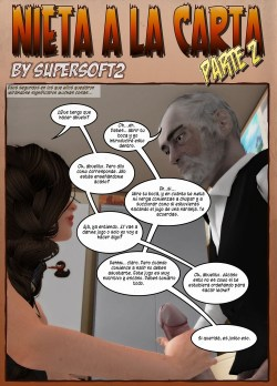 Nieta a la Carta Parte 2 – Supersoft2