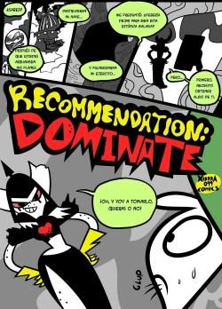 Recomendation Dominate – Xierra099