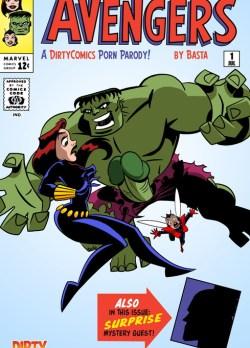 Copulation Agenda – Dirty Comics