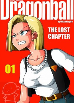 Dragon Ball Lost Chapter 01 – Witchking00