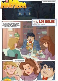 Los Kolos – Milftoon