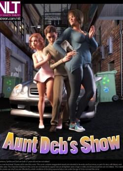 Aunt Deb's Show – NLT Media