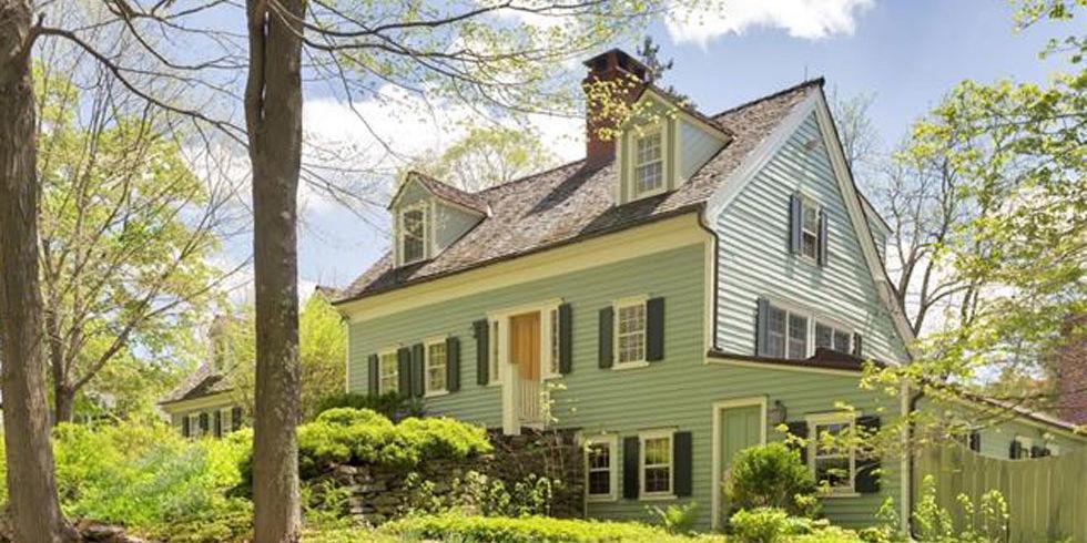 Historic Farmhouse For Sale Real Estate Listings