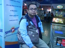 shopping partner