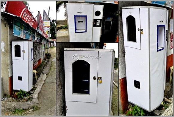 ATM Badian