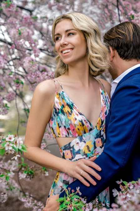 Wedding Guest Dresses Floral Dresses