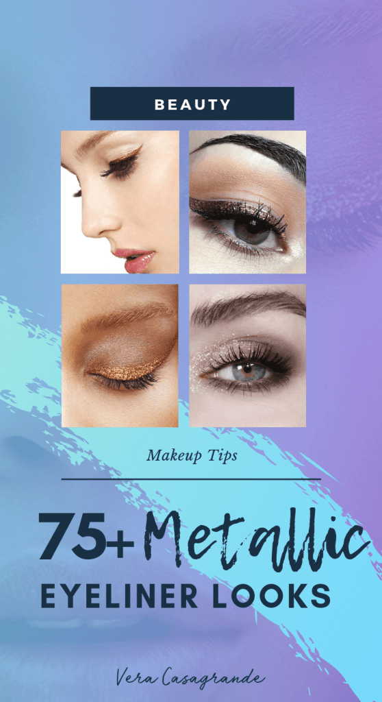 Eye Liner and makeup ideas