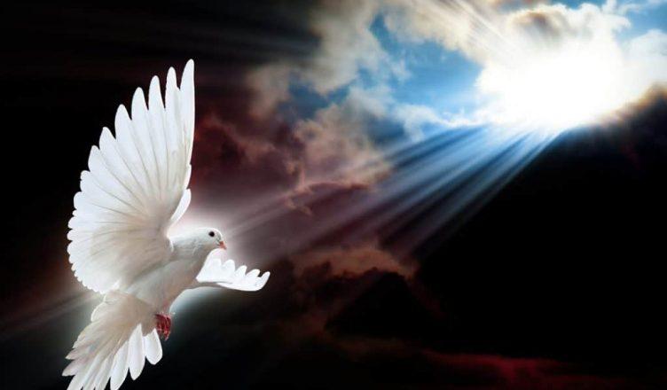 Resultado de imagen de espiritu santo