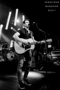 Pete Murray - Camacho Tour - The Tivoli - Brisbane, Australia - 14.07.17 54