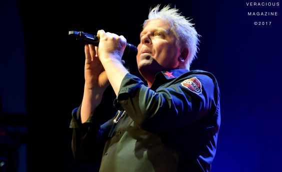 The Offspring 9