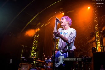 02 - Waterparks - The Triffid - 04.02.18 21