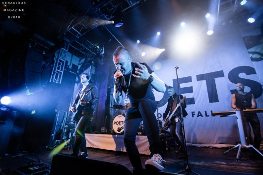 Poets of the Fall 7