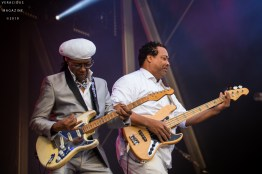 Nile Rodgers, Tramlines 2019, @guy.joben-41