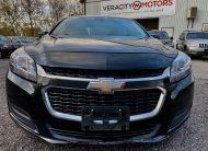 2014 Chevrolet Malibu LT – Sunroof – Bluetooth – Camera