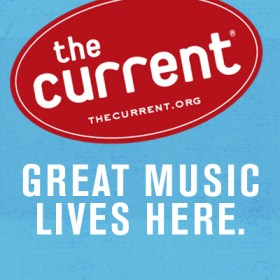 KCMP-FM / 89.3 The Current